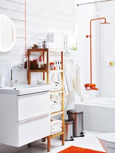 Mini Badezimmer ? Bitmoon.info Kleine Badezimmer Einrichten