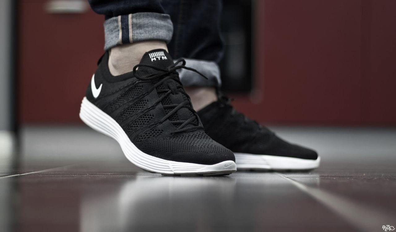 size 40 6dd79 d7a2d Nike Lunar Flyknit HTM - Black | Sneakers | Sneakers, Nike ...