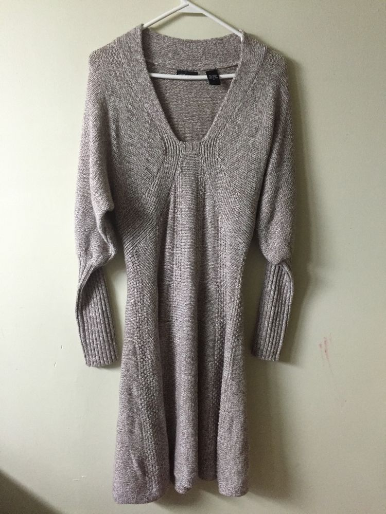 Moda International Victoria's Secret Wool Blend Small Sweater ...
