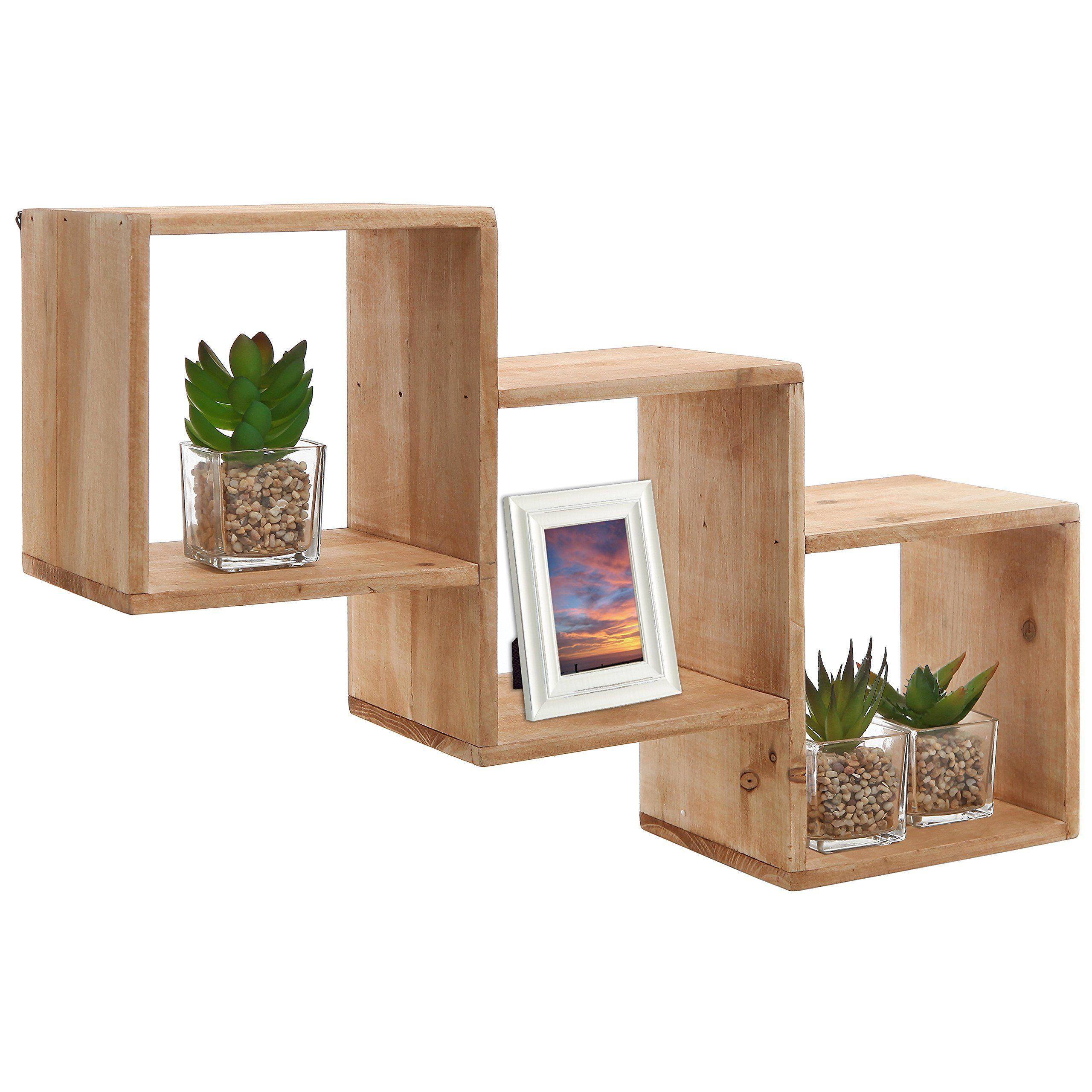 Fullsize Of Small Square Floating Shelves