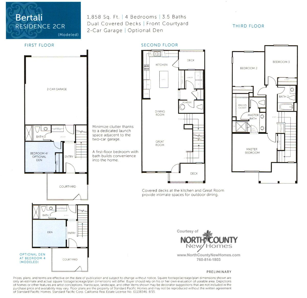 New Townhomes Floor Plans At Triton Square In San Diego Floor Plans Square Floor Plans How To Plan