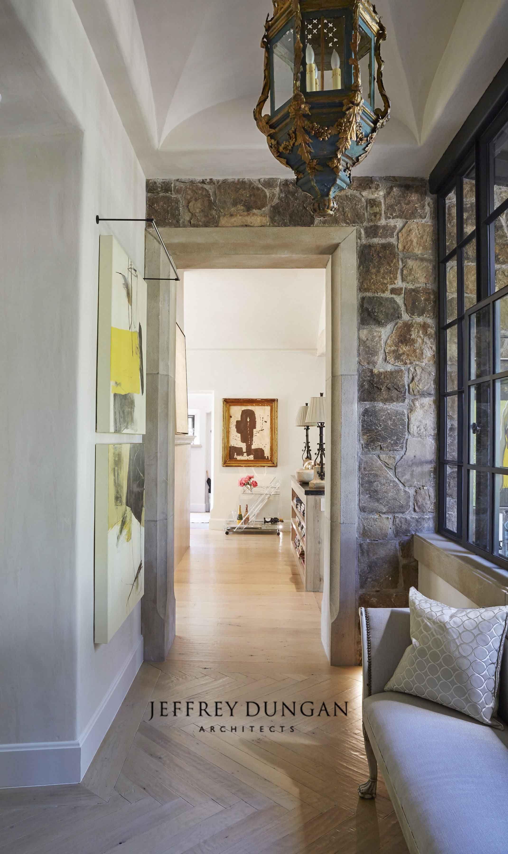 Jeffrey Dungan Architects With Tracery Interiors Www Jeffreydungan Com Interior Home Doors Interior