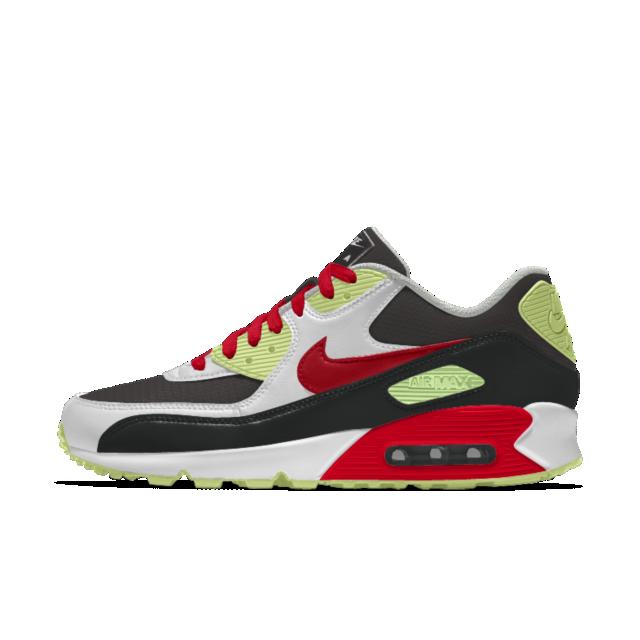 Nike Air Max 90 iD Men's Shoe | Nike air max 90, Nike air