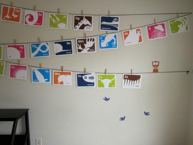 Play Corner · Playroom Wall Decals ...