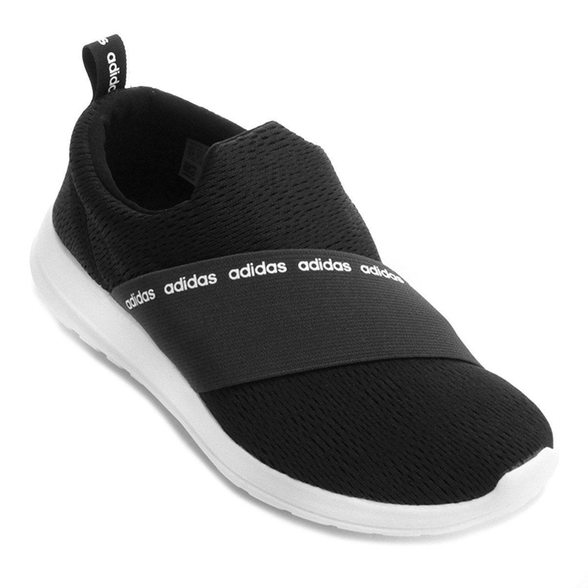 26080cc7f4 Tênis Adidas Cf Refine Adapt W Feminino - Compre Agora
