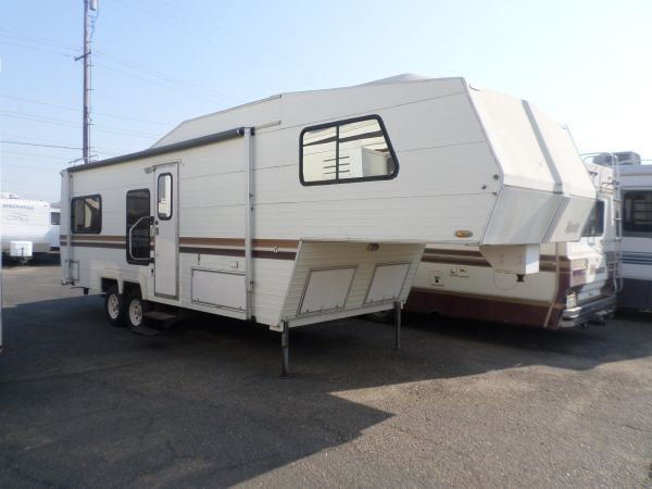 1987 Alpenlite 5th Wheel Rv For Sale 5th Wheels For Sale 5th