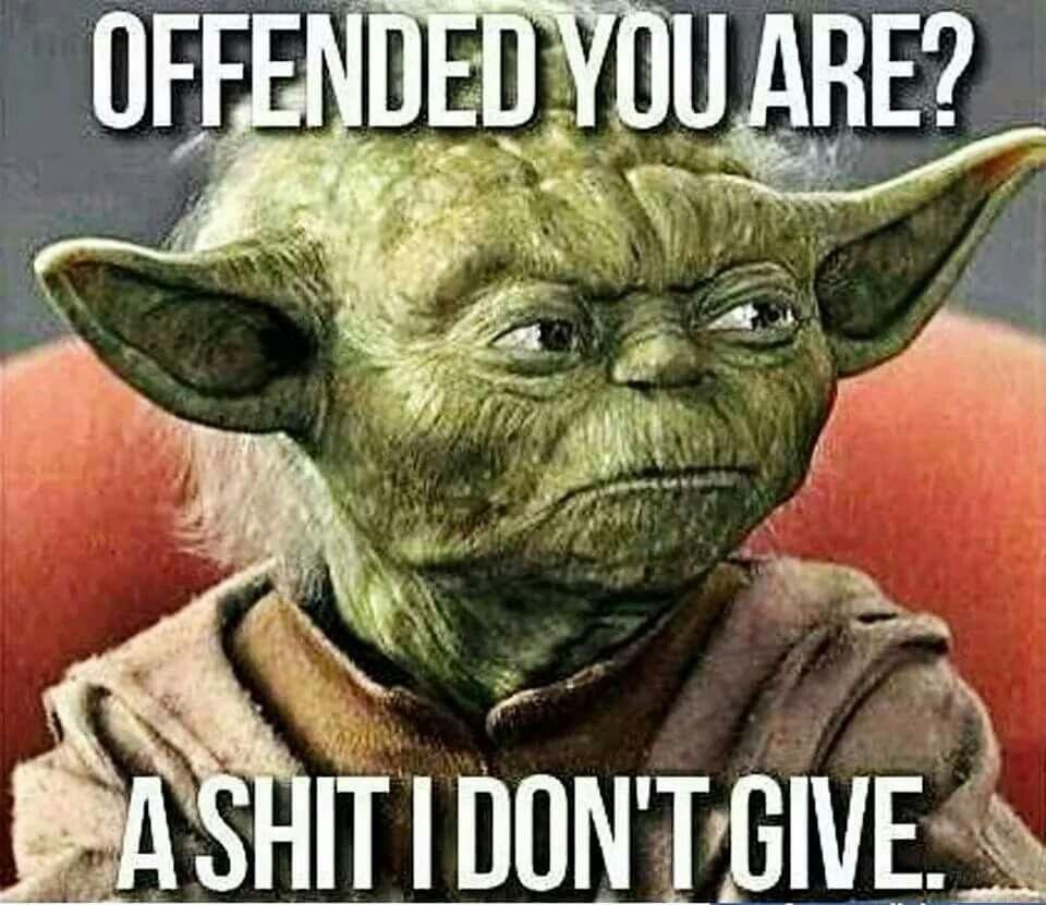 Jedi Master Yoda Quotes: Yoda Meme