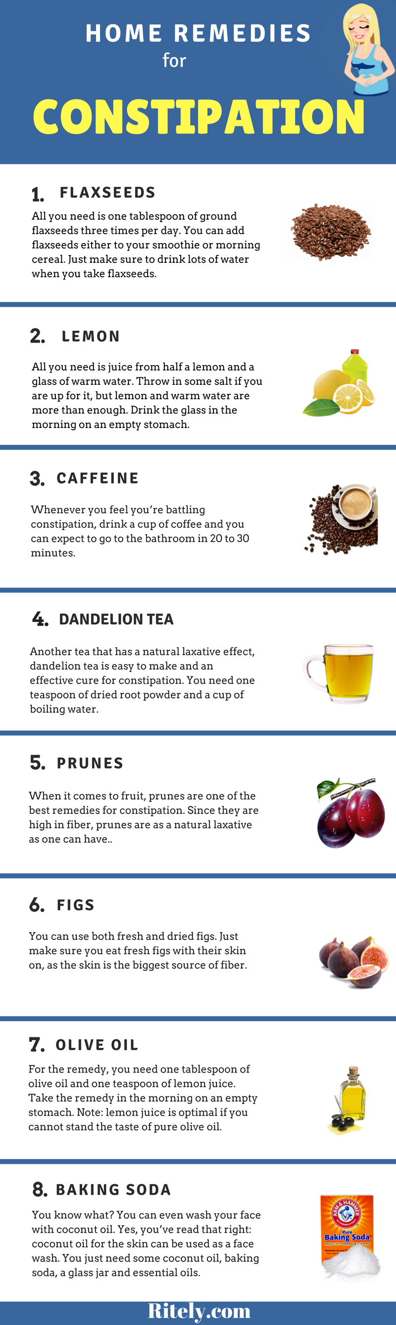 9 Home Remedies for Constipation That Really Work   anti