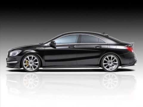 2014 Mercedes Benz Cla 250 Gtr Tuned By Piecha Design Horsepower