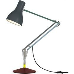 Photo of Led-tisch-strahler Anglepoise Anglepoise mehrfarbig, Designer Kenneth Grang, Paul Smith, 66; Schirm