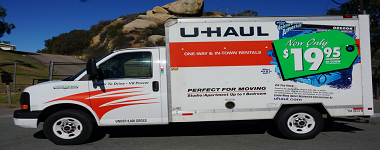 2015 Trends In Residential Relocation Uhaul U Haul Truck Driving Jobs