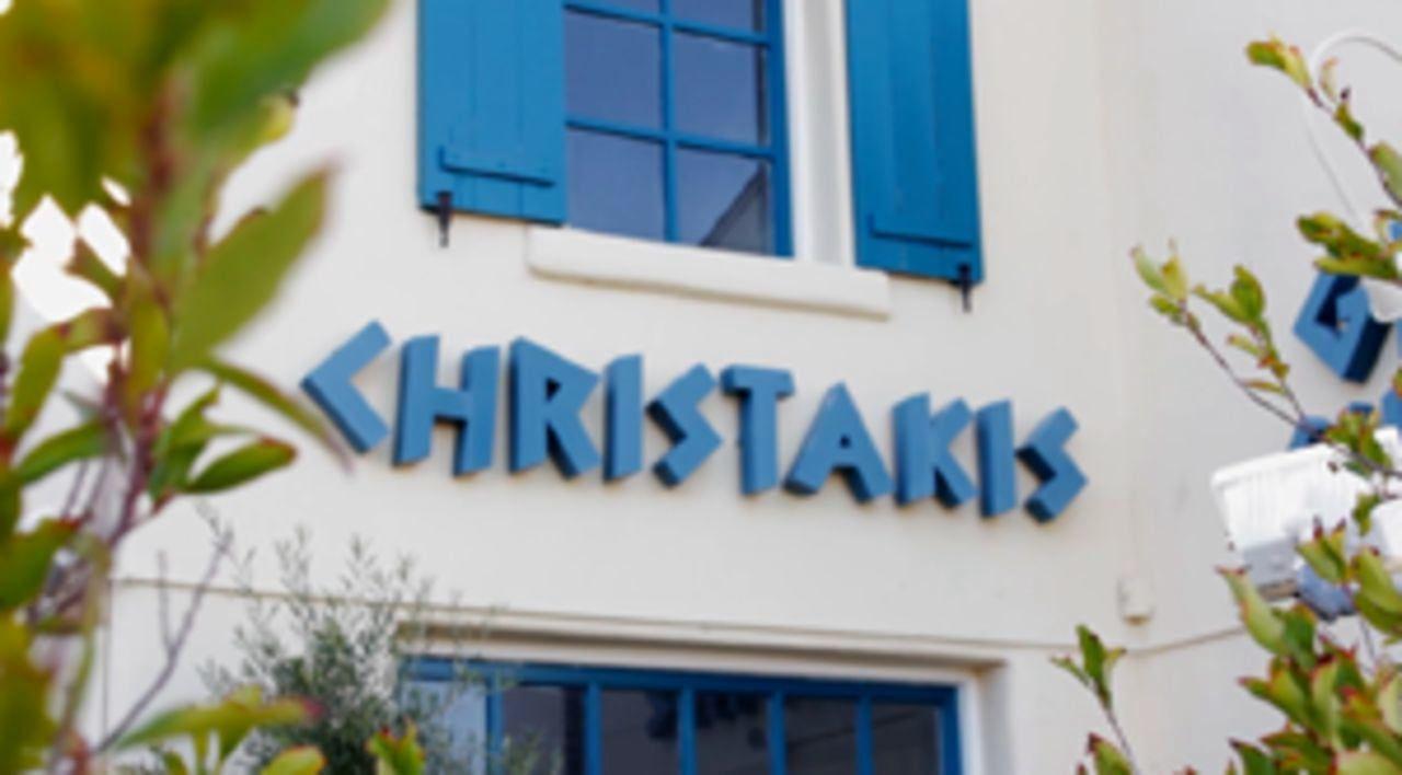 Christakis Greek Cuisine, Tustin, CA Opa! | California Restaurants ...
