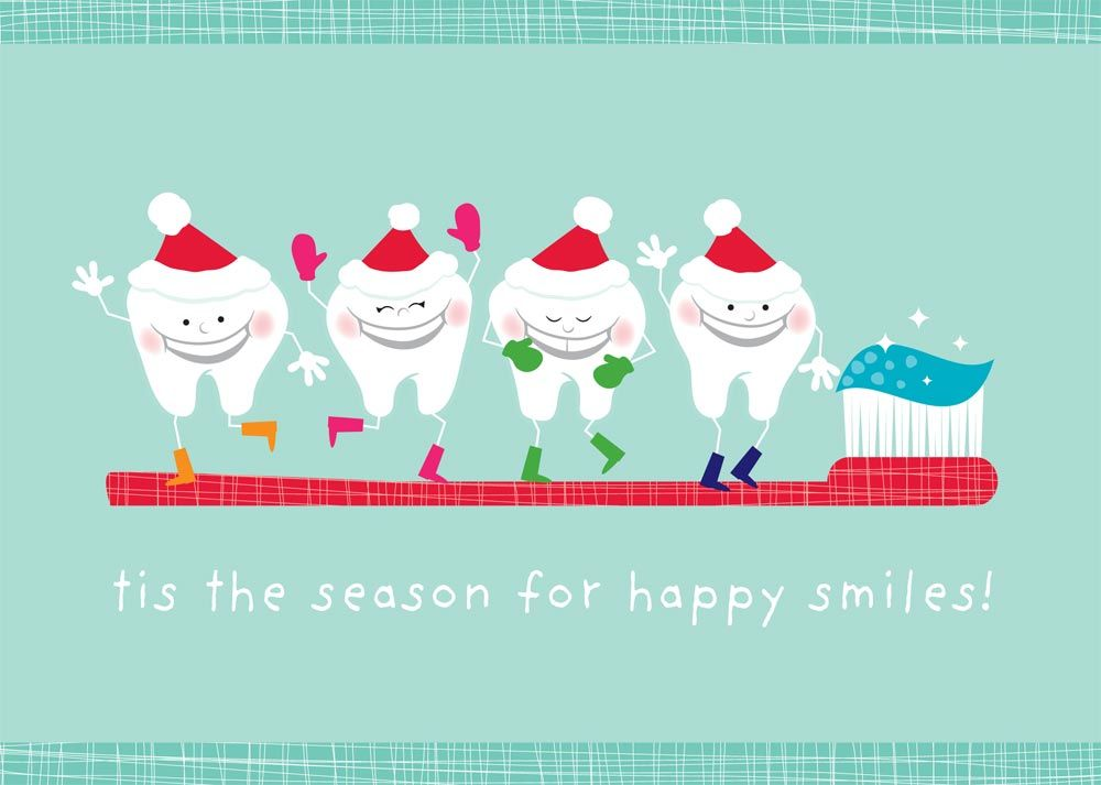 Top 10 Holiday Dental Tips to Ensure a Healthy Smile