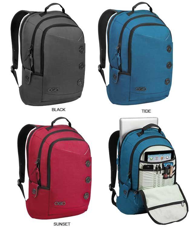 Ogio - Soho Womens Backpack | Gearbags/Backpacks | Pinterest ...