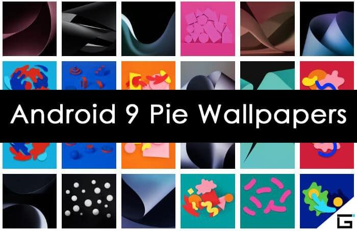 Download Android 9 Pie Wallpapers In Qhd Resolution Official