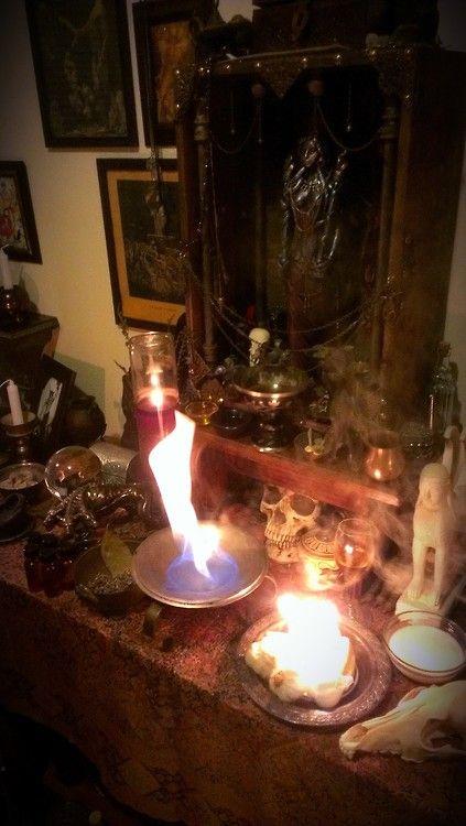 Le rituel vaudou Béninois d'amour pour trouver son âme sœur