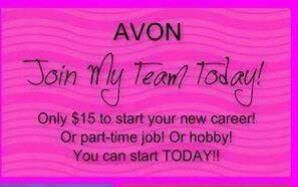 Visit my website or message me for details!! www.youravon.com/nmusgrove