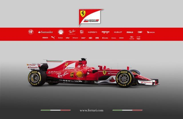 30++ Ferrari sf70h ideas in 2021