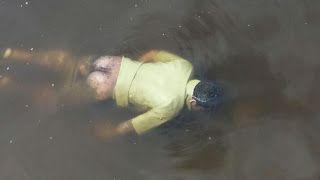 Severiano Net: POLICIAL: Corpo de homem morto é encontrado boiand...