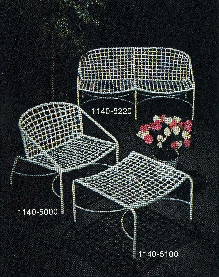 Brownjordan Vintage Kantan Luxury Outdoor Furniture Brown Jordan Outdoor Furniture Collections