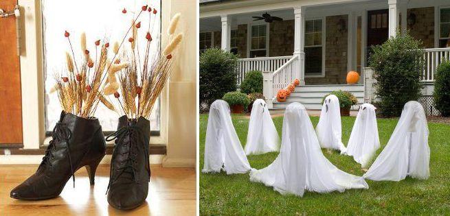 Ideas para decorar la casa en Halloween con poco dinero Hello