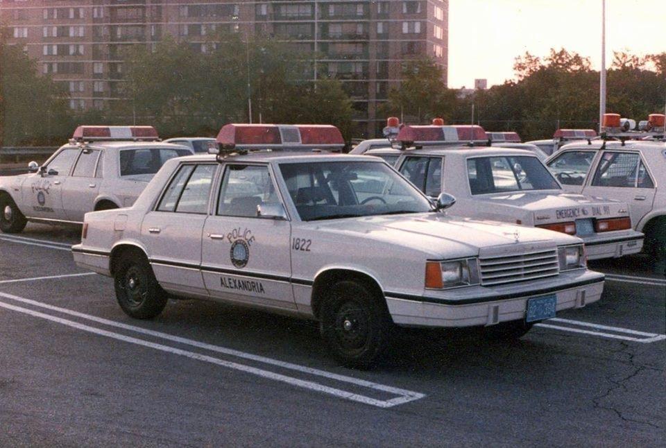Alexandria Police Va Squad Cars Of The 1970s Car Photos Police Cars Car