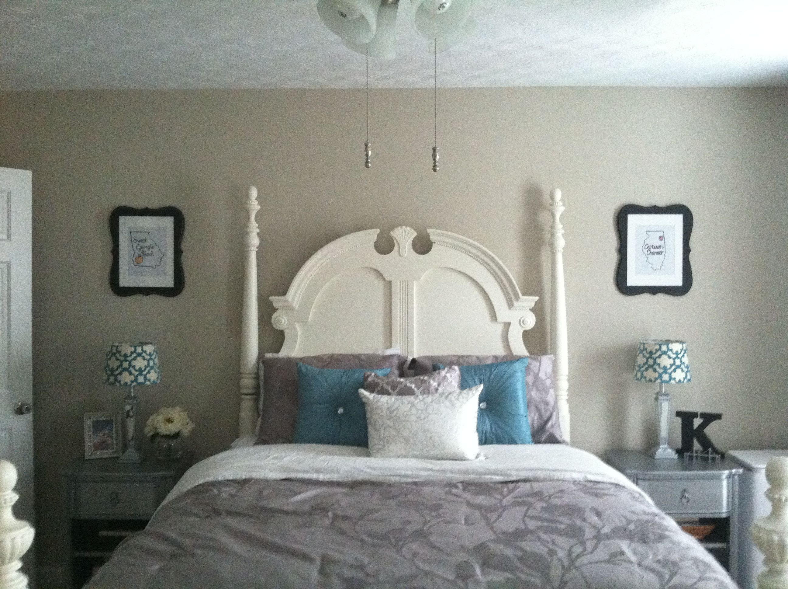 17 best images about guest room on    turquoise  accent. Grey And Teal Bedroom Images   Agemslife com