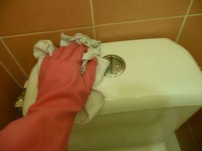 6 Astuces Pour Des Toilettes Propres Qui Sentent Bon En Toutes