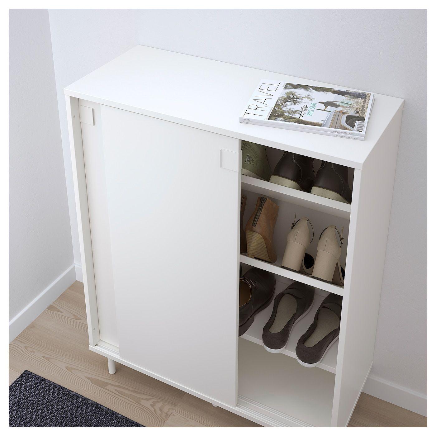 IKEA MACKAPÄR Shoe/storage in 2020 Shoe