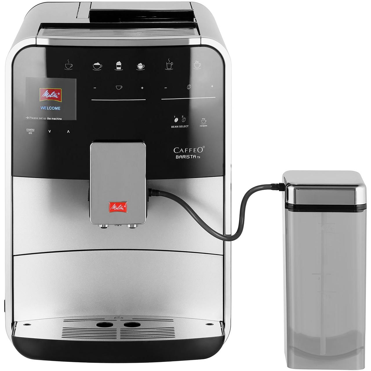 6758349 Si Melitta Caffeo Barista Bean To Cup Ao Com 커피