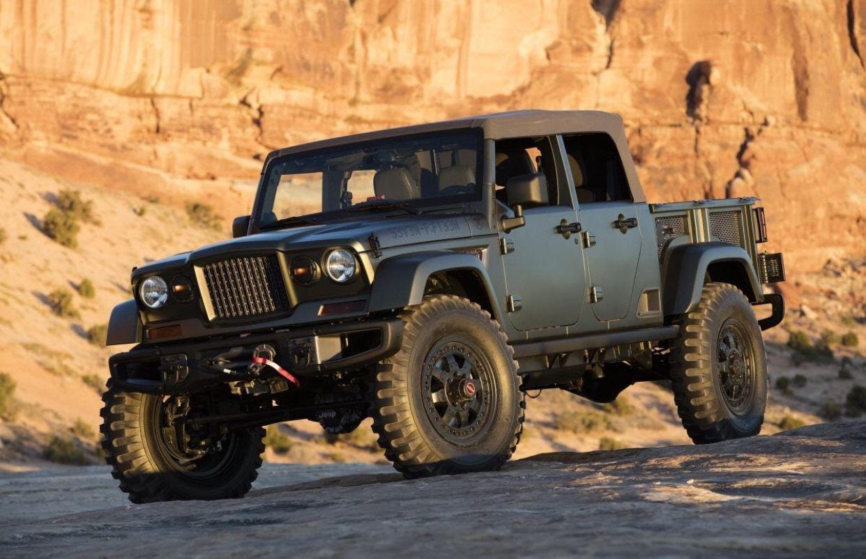 jeep 2019 pickup truck automobile pinterest jeep jeep rh pinterest com