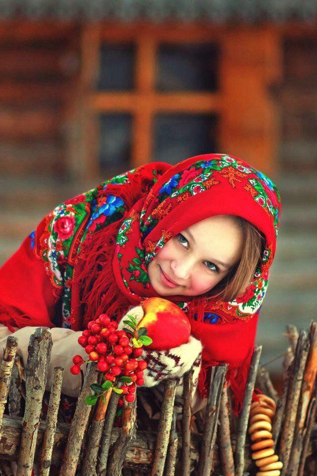 Модели Москвы Видинеева Маргарита