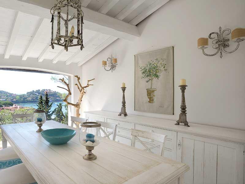 Vickys home ein haus im provenzalischen stil for Arredamento interni casa