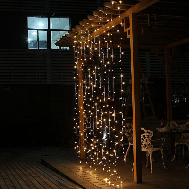Good outdoor curtain lights sale decorative lights for garden home good outdoor curtain lights sale decorative lights for garden aloadofball Image collections