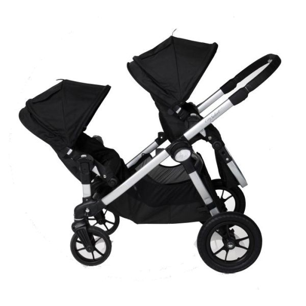 Baby Jogger City Select Double Baby Jogger City Select