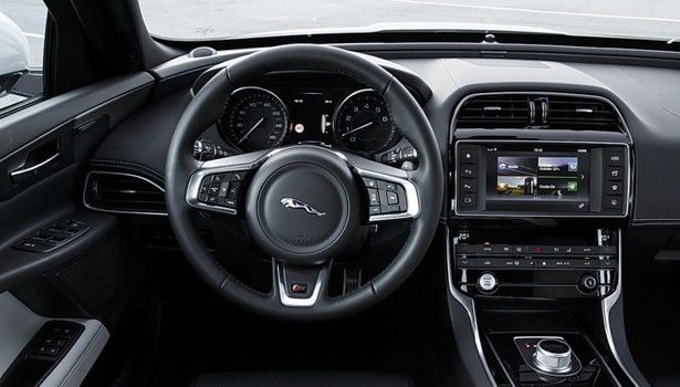2017 Jaguar Xe Review And Price 2016 Best Cars 2017