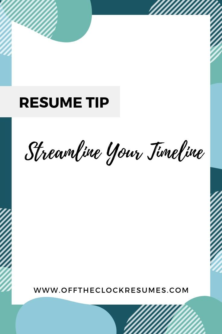 19 Resume Tips That Will Get You Hired.