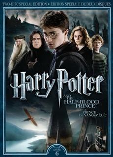 Harry Potter Et Le Prince De Sang Mele Kino Anno Eile