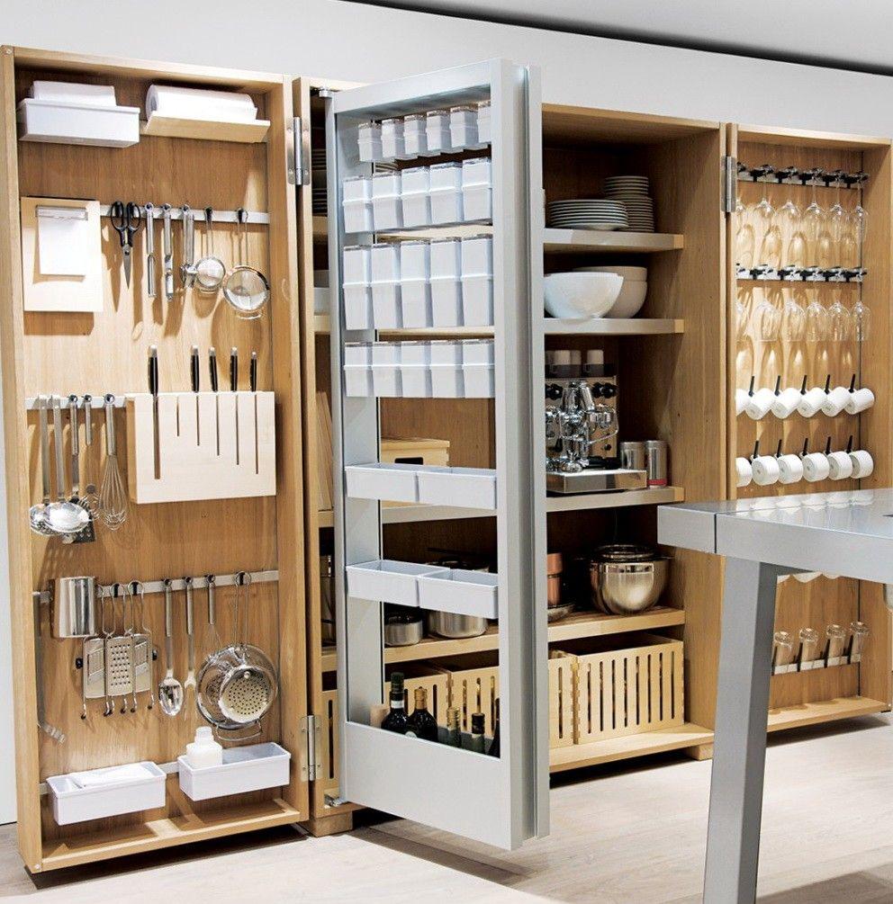 30 unique kitchen storage ideas that you can apply in your kitchen kitchen cabinet storage on kitchen ideas unique id=21590