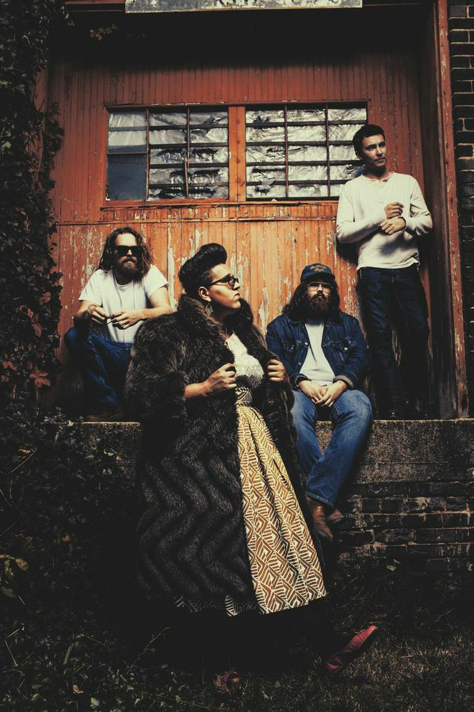 Alabama Shakes Announce New Album Release New Single My