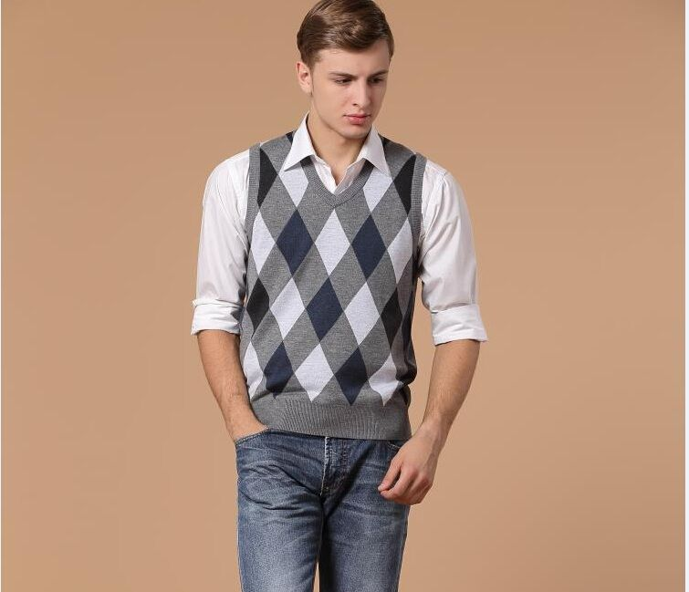 Cheap vest types, Buy Quality sweater vest sale directly from ...