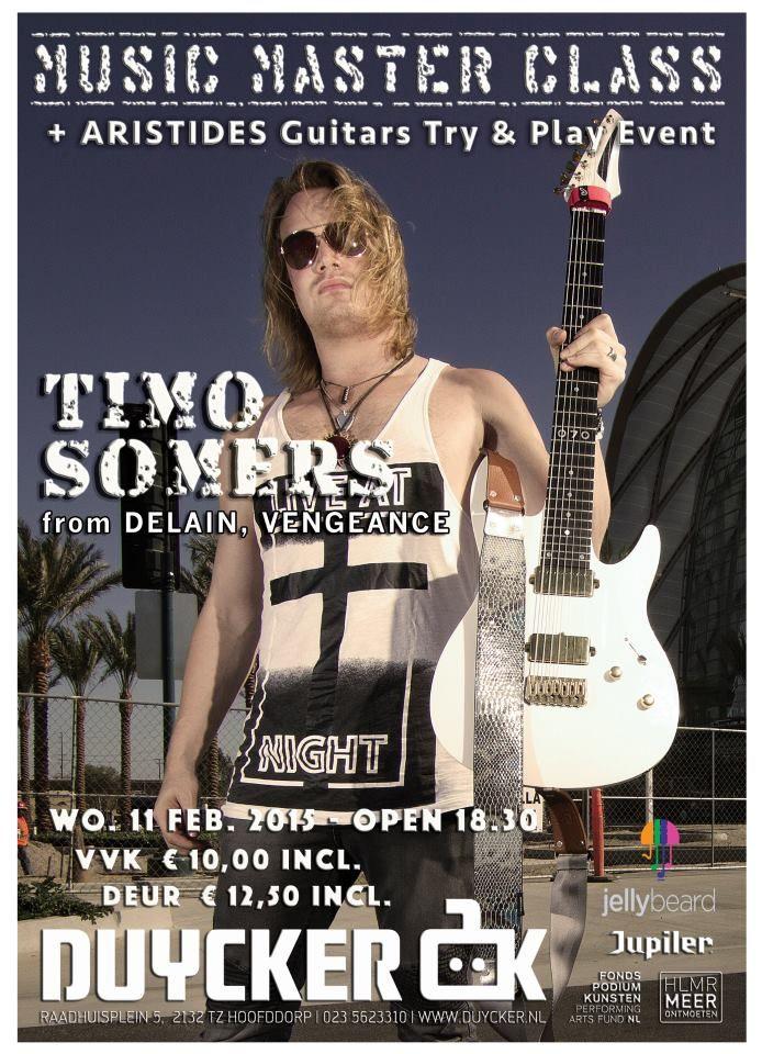 Timo Somers