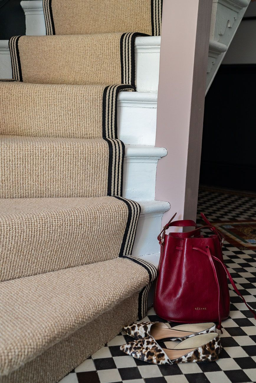 How to achieve your perfect stair runner (2020) | Stair ...