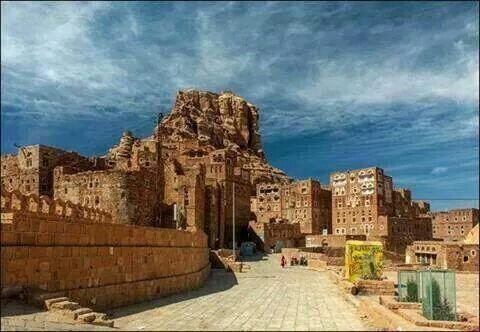 من اجمل مدن التاريخية في اليمن North Africa Travel Africa Travel Yemen