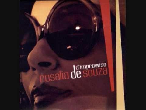 Rosalia De Souza - 02. Candomblé