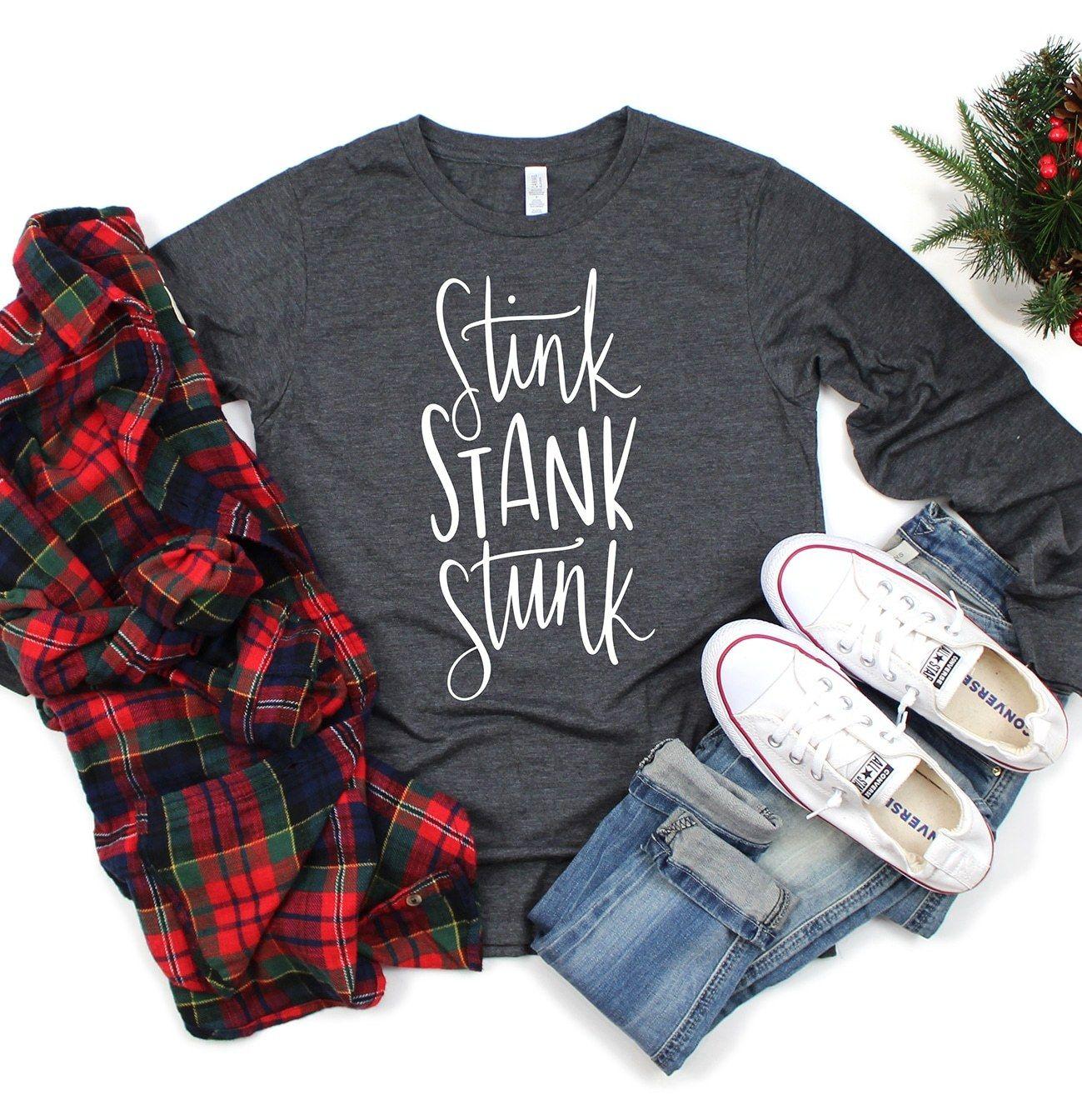 Stink stank stunk svg, Stink stank stunk, Stink stank