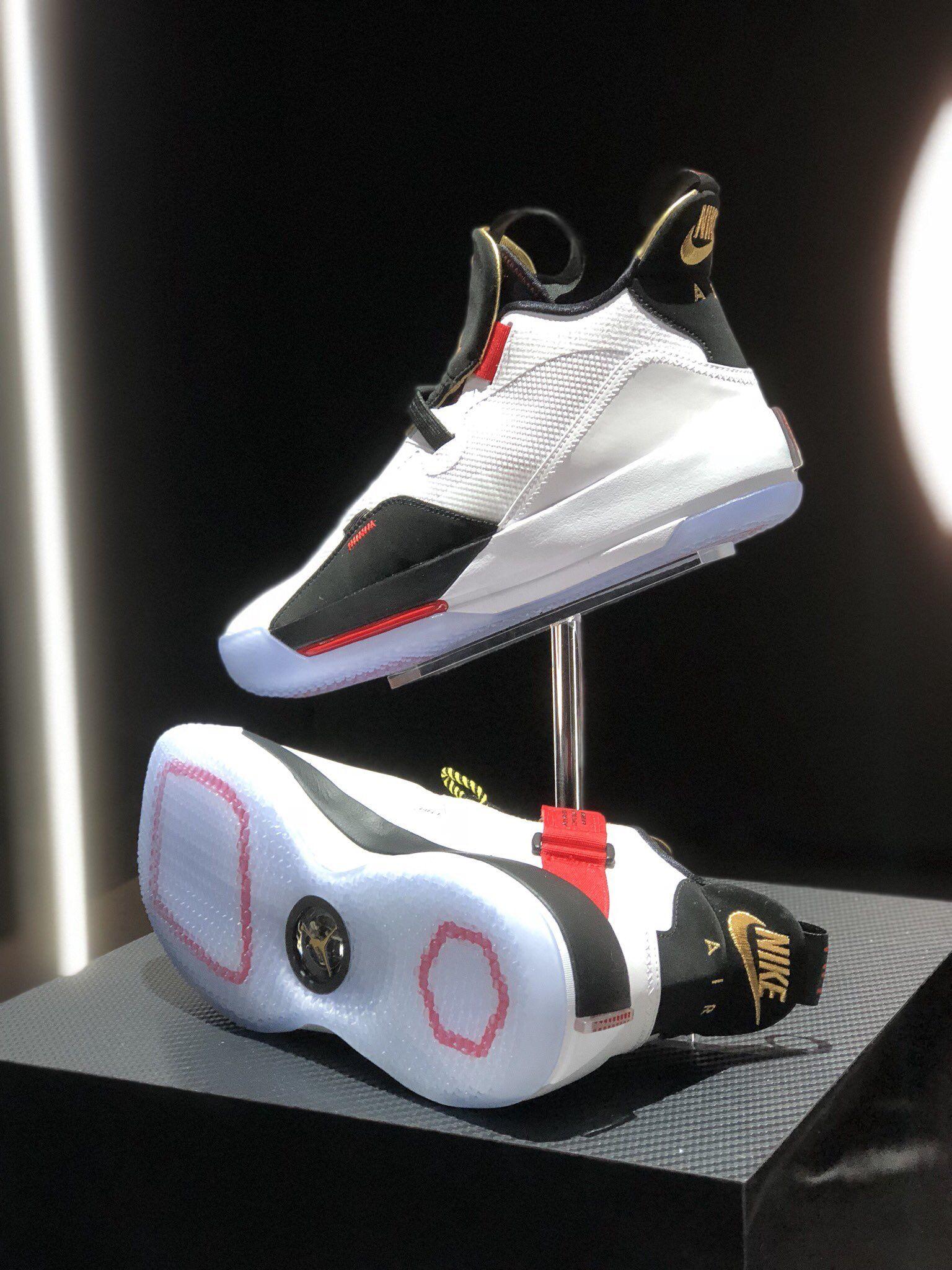 free shipping 7abff 2d7c8 AIR JORDAN 33 Sneaker Art, Sneaker Games, Sneaker Boots, Nike Kyrie, Jordan
