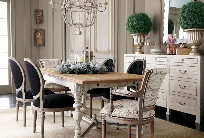 truly beautiful ♥ dining area home decor Pinterest Dining
