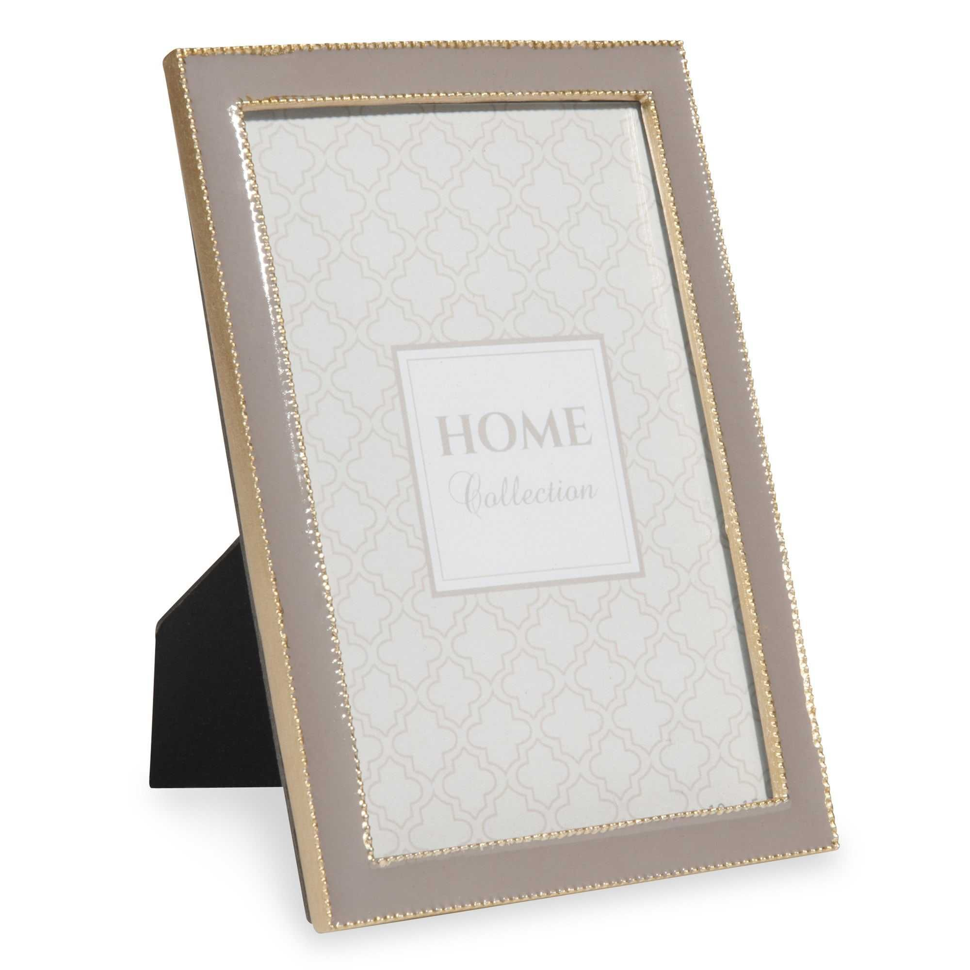 BETHANY grey photo frame 12 x 17 cm | Maisons Du Monde | Pinterest