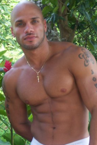Black columbia gay latino pride
